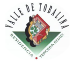 Residencia Tercera Edad Valle de Tobalina