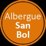 ALBERGUE SAN BOL