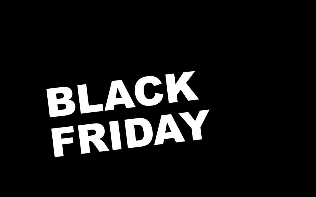 Llega el Black Friday a Burgos