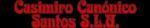 CASIMIRO CANÓNICO